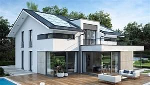 Massivhaus Bauen Bayern : einfamilienhaus bauen haustypen anbieter bersicht ~ Michelbontemps.com Haus und Dekorationen