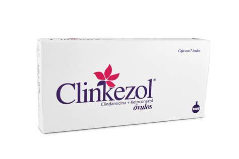 laboratorios sued clinkezol