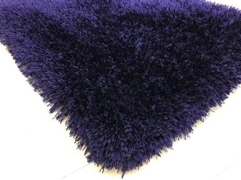 When it comes to coffee tables vs ottomans there are plenty of designers and individuals who freely offer their opinion about which is better for a living room design however there is only one opinion that matters for your home — yours! Shaggy Viscose Rug Solid Purple - Casye Furniture
