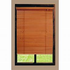 Home Decorators Collection  Wood Blinds  Blinds & Window