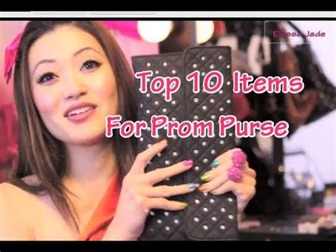 top  prom  haves  purse  giveaway purse