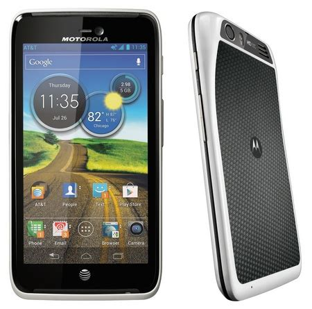 at t motorola phones at t motorola atrix hd lte smartphone released itech