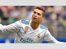 Manchester United transfer rumours Cristiano Ronaldo