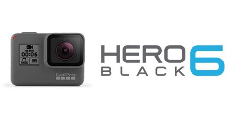 gopro hero6 black se filtra la nueva gopro hero6 black con hasta 240 fps en