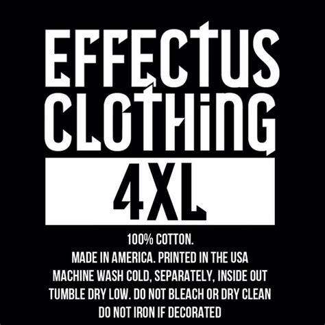 Effectus Clothing LLC - YouTube