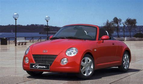 si鑒e auto formula baby daihatsu copen 2004 usato panoramauto