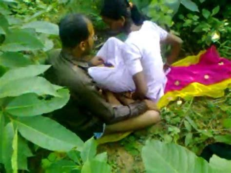 Indian Kalinga Medical College Girl Fucked In Forest By