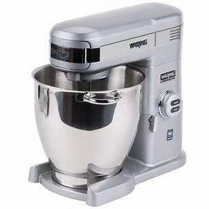 Waring Wsm7q 7 Qt  Nsf Commercial Countertop Mixer