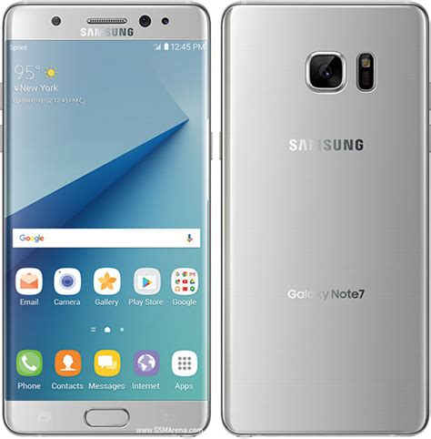 samsung galaxy note7 usa official