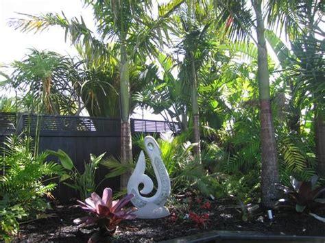 Sub Tropical Garden Design Nz