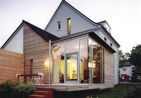 Zweifamilienhaus Alt Aber Modern by Modernisierung Platz Ist Im Kleinsten Zechenhaus
