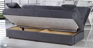 20 ideas of storage sofas ikea sofa ideas With pull out sofa bed with storage