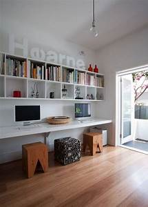 How, To, Decorate, And, Furnish, A, Small, Study, Room