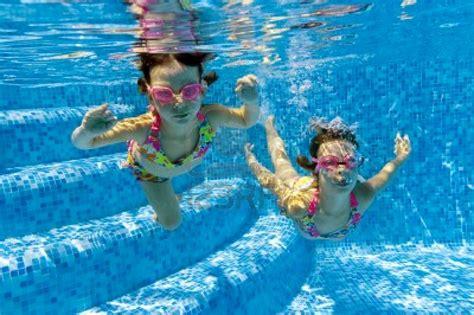 Swimming Pools Kids Type