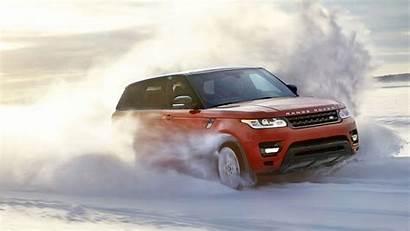 Rover Range Sport Land Wallpapers 1366 1080