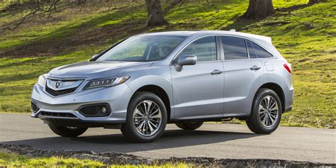 Eagle Acura Reviews by 2018 Acura Rdx Best Buy Review Consumer Guide Auto