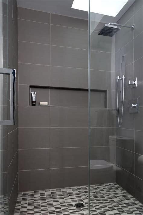 simple  elegant bathroom  black tapware large