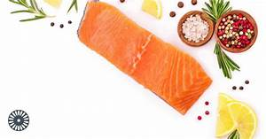 Your Guide To The Many Benefits Of Omega 3 Fatty Acids