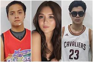 Kathryn Bernardo's Message to Daniel Padilla and Paul ...