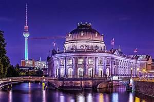 Bilder Von Berlin : bilder fernsehturm in berlin deutschland franks travelbox ~ Orissabook.com Haus und Dekorationen