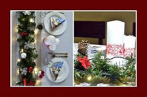 Deko Weihnachten Ideen : tischdeko weihnachten deko ideen ~ Yasmunasinghe.com Haus und Dekorationen