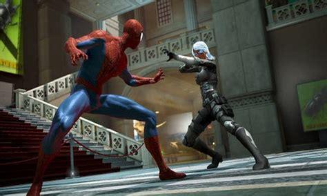 amazing spider man  torrent game  pc