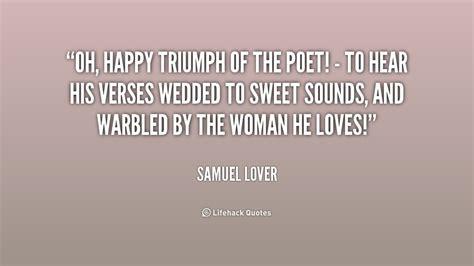 Good Triumphs Quotes
