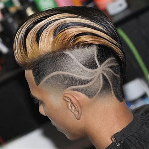 23 cool haircut designs for men 2019 men s haircuts hairstyles 2019