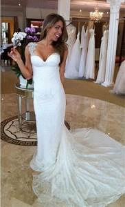high end custom sexy sweetheart mermaid wedding dresses With high end wedding dress designers