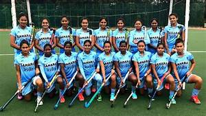 Hockey India names 48 players for Senior Women's National Camp