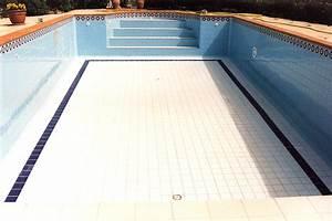 Renovation Piscine Carrelée : piscine ~ Premium-room.com Idées de Décoration