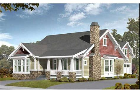 craftsman farmhouse house plans home design