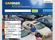 Carmax Used Car Locations CarMax Locations Texas ~ Elsavadorla