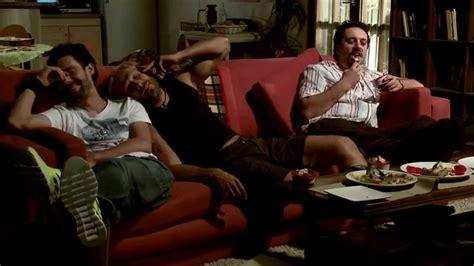 Male Socks&feet Scenes (tv Show)