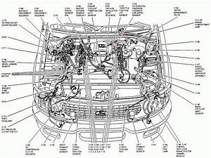31 2001 Ford F150 54 Vacuum Diagram