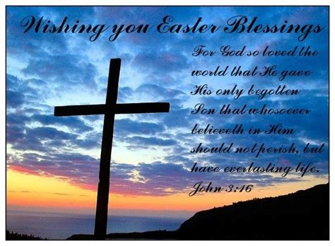 wishing  easter blessings pictures   images  facebook tumblr pinterest