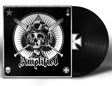 CD Design Album Cover