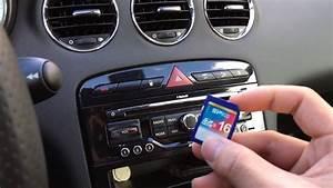 Mise A Jour Peugeot : mise jour upgrade du firmware et de la cartographie 2013 2014 wip nav peugeot 308 via carte sd ~ Medecine-chirurgie-esthetiques.com Avis de Voitures