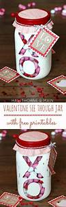 39 s day jar diy project with free printable