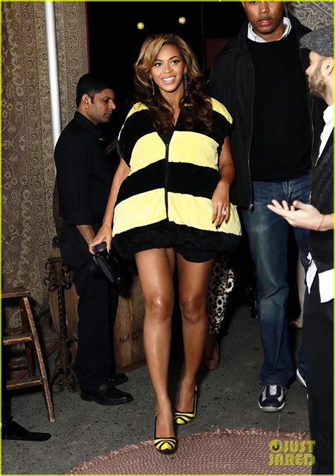 beyonce bumblebee  halloween photo  beyonce