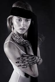 Skeleton Body Painting
