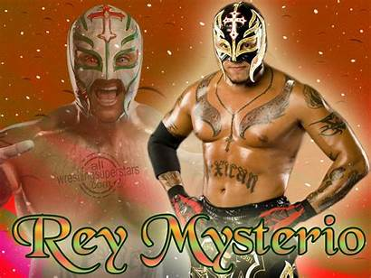 Rey Mysterio Wwe Wallpapers Smackdown Wrestling Misterio