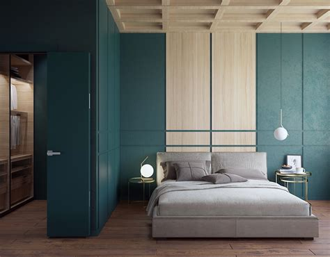 photo de chambre 20 beautiful exles of bedrooms with attached wardrobes