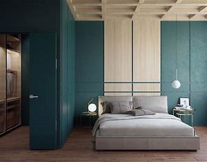 design bedroom shaped nightstand with built in lamp for With beautiful bedroom built in cupboards