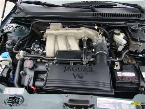 2003 Jaguar X Type V6 Engine Diagram by 2004 Jaguar X Type 2 5 2 5 Liter Dohc 24 Valve V6 Engine