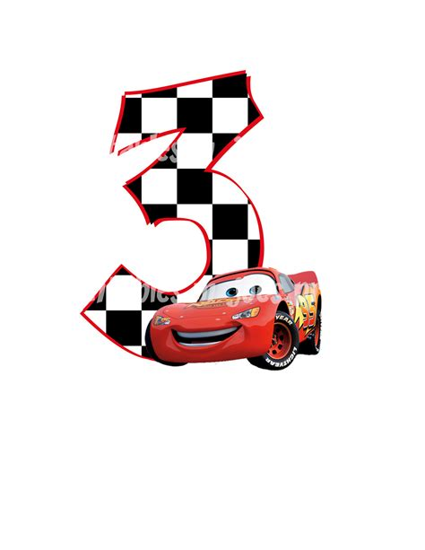 8 Best Images Of Disney Cars Printable Signs  Disney Cars