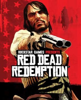 Red Dead Redemption Wikipedia