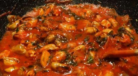 cuisiner les haricots rouges sauce pour pâtes aux moules la tendresse en cuisine