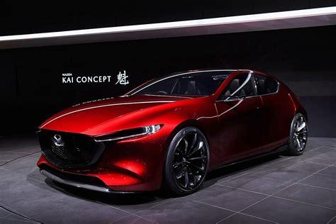 Mazda Kai Concept, Adakah Ini Mazda3 Baharu?
