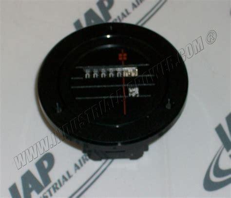 Quincy 23921 Hourmeter